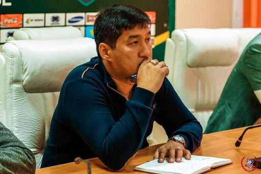 Асхат Калжанов — по собственному желанию ушел с поста спортивного директора футбольного клуба «Актобе»!